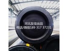 PE燃气管用防尘堵技术要求(河北友佳内部制定)