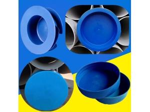 钢管塑料内塞 材质:低密度聚乙烯 型号:直径10~1066