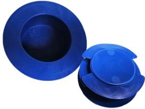 塑料管塞_钢管塑料管塞_管子内撑式塑料管塞_专业品质信得过