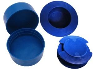 钢管塑料管帽 分类 钢管塑料堵头也是管口密封措施