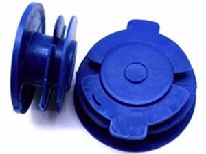钢管保护帽 结构:内塞式 管口保护帽 外扣式 管口密封帽