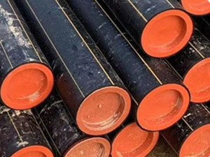 PE管塑料管帽 DN200 sdr11 燃气管塑料管帽 PE管防尘盖 管口塑料封盖