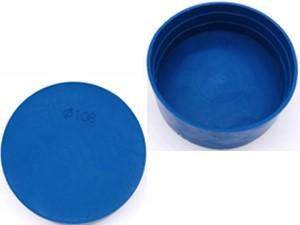 管道护口帽_钢管塑料护口帽_无缝管塑料内堵_塑料管盖_一呼百应