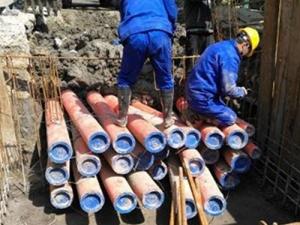 MPP电力管专用塑料管堵_电力管道管口密封堵头_批发厂家