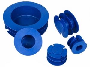 电力管道塑料内堵_MPP电缆保护管塑料内塞_管口密封盖_厂家制作方法