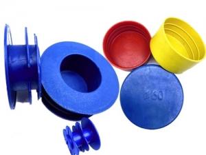 管子封头_325无缝钢管塑料封头_镀锌钢管塑料封头货源厂家推荐